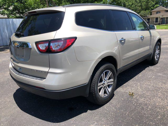 2015 Chevrolet Traverse LT Houston, TX 11