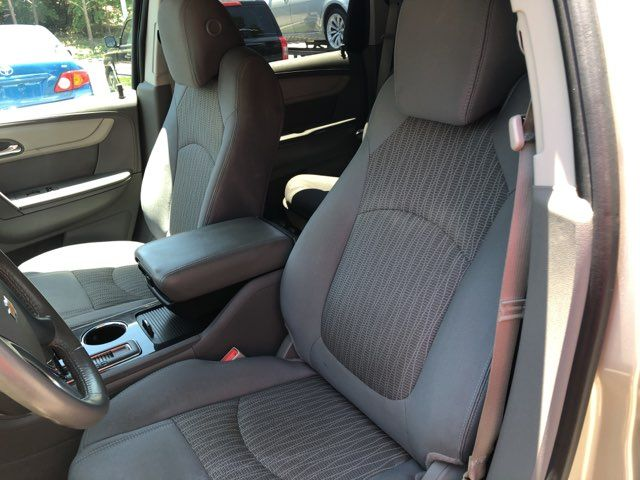 2015 Chevrolet Traverse LT Houston, TX 15