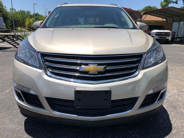 2015 Chevrolet Traverse LT Houston, TX 2