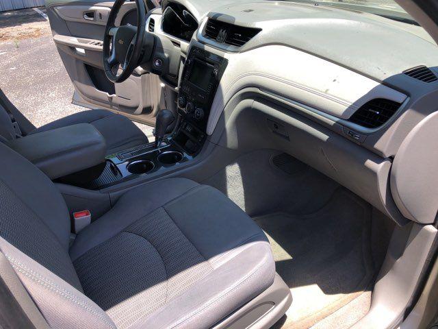 2015 Chevrolet Traverse LT in Houston, TX 77020