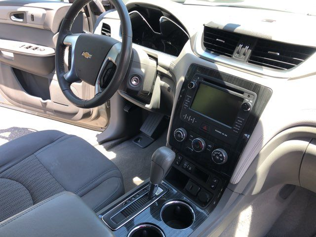 2015 Chevrolet Traverse LT Houston, TX 24