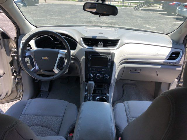 2015 Chevrolet Traverse LT Houston, TX 26