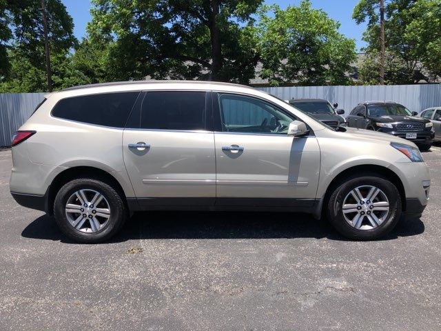 2015 Chevrolet Traverse LT Houston, TX 6