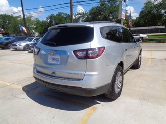 2015 Chevrolet Traverse LT  city TX  Texas Star Motors  in Houston, TX