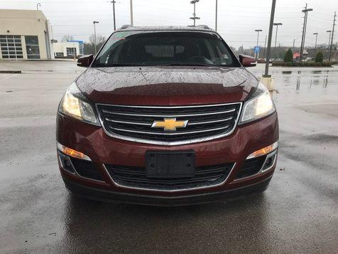 2015 Chevrolet Traverse LT | Huntsville, Alabama | Landers Mclarty DCJ & Subaru in Huntsville, Alabama