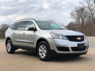 2015 Chevrolet Traverse LS in Jackson, MO 63755