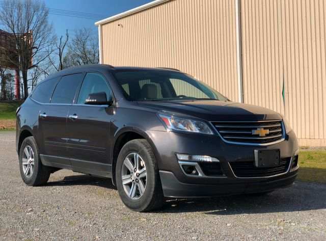 2015 Chevrolet Traverse LT in Jackson, MO 63755