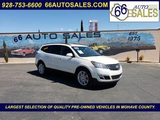 2015 Chevrolet Traverse LT in Kingman, Arizona 86401