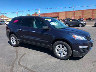 2015 Chevrolet Traverse LS in Kingman, Arizona 86401