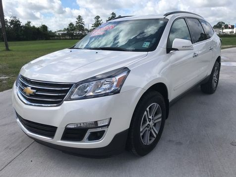 2015 Chevrolet Traverse LT in Lake Charles, Louisiana