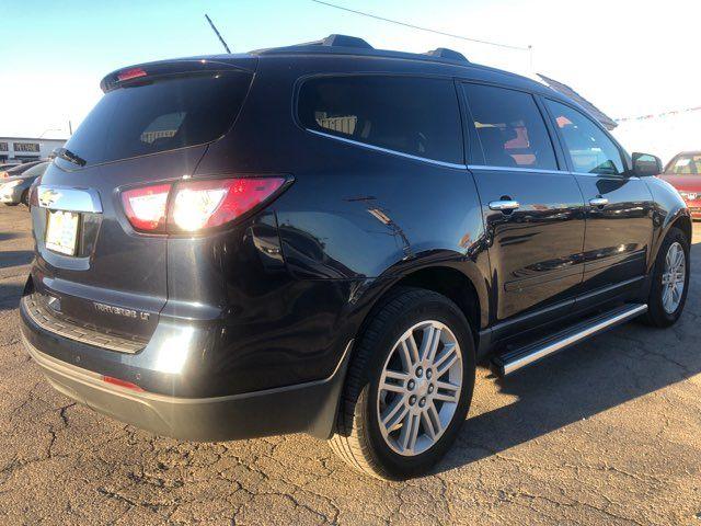 2015 Chevrolet Traverse LT CAR PROS AUTO CENTER (702) 405-9905 Las Vegas, Nevada 3