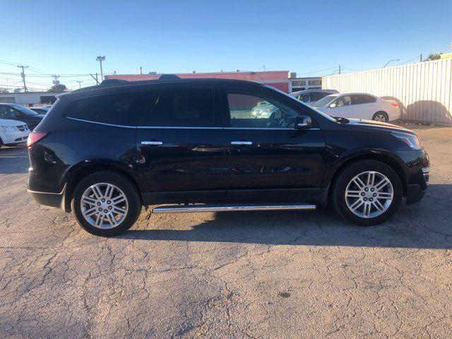 2015 Chevrolet Traverse LT CAR PROS AUTO CENTER (702) 405-9905 Las Vegas, Nevada 4
