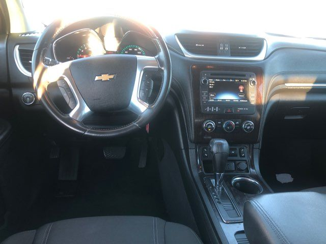 2015 Chevrolet Traverse LT CAR PROS AUTO CENTER (702) 405-9905 Las Vegas, Nevada 8
