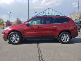 2015 Chevrolet Traverse LT LINDON, UT 1