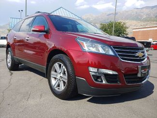 2015 Chevrolet Traverse LT LINDON, UT 2