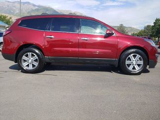 2015 Chevrolet Traverse LT LINDON, UT 3