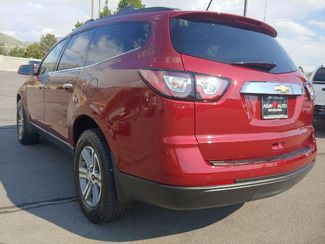 2015 Chevrolet Traverse LT LINDON, UT 4