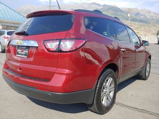 2015 Chevrolet Traverse LT LINDON, UT 5