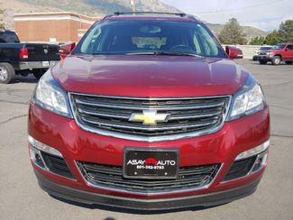2015 Chevrolet Traverse LT LINDON, UT 6