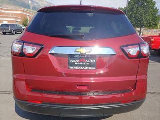 2015 Chevrolet Traverse LT LINDON, UT 7