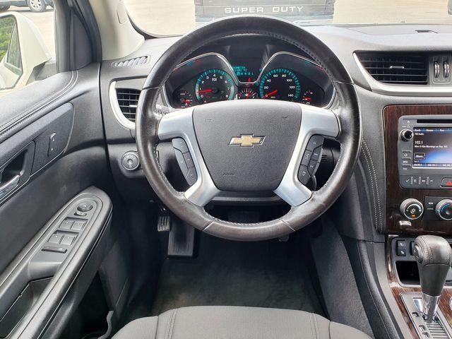 """2015 Chevrolet Traverse LT w/1LT AWD Tech Pkg Remote Start/20"""" Wheels in Louisville, TN 37777"""