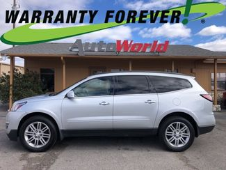 2015 Chevrolet Traverse LT in Marble Falls, TX 78654