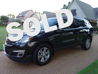 2015 Chevrolet Traverse LT in Marion, AR 72364