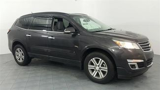 2015 Chevrolet Traverse LT 1LT in McKinney Texas, 75070