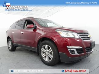 2015 Chevrolet Traverse LT 1LT in McKinney, Texas 75070