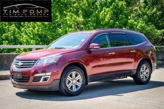 2015 Chevrolet Traverse LT in Memphis, Tennessee 38115