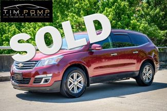 2015 Chevrolet Traverse LT | Memphis, Tennessee | Tim Pomp - The Auto Broker in  Tennessee