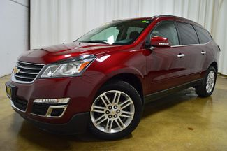 2015 Chevrolet Traverse LT/ W Third Row in Merrillville IN, 46410