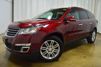 2015 Chevrolet Traverse LT/ W Third Row in Merrillville, IN 46410