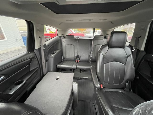 2015 Chevrolet Traverse LTZ in Missoula, MT 59801