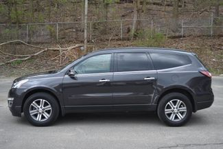 2015 Chevrolet Traverse LT Naugatuck, Connecticut 1