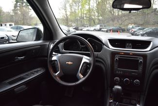 2015 Chevrolet Traverse LT Naugatuck, Connecticut 10