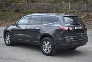 2015 Chevrolet Traverse LT Naugatuck, Connecticut 2