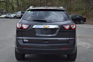 2015 Chevrolet Traverse LT Naugatuck, Connecticut 3