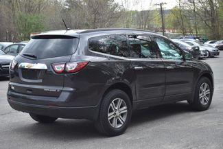 2015 Chevrolet Traverse LT Naugatuck, Connecticut 4