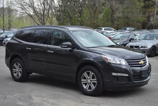 2015 Chevrolet Traverse LT Naugatuck, Connecticut 6