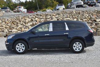 2015 Chevrolet Traverse LS Naugatuck, Connecticut 1