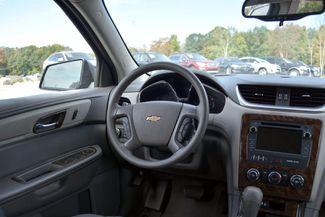 2015 Chevrolet Traverse LS Naugatuck, Connecticut 12