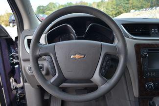 2015 Chevrolet Traverse LS Naugatuck, Connecticut 16