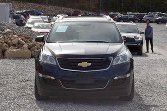 2015 Chevrolet Traverse LS Naugatuck, Connecticut 7
