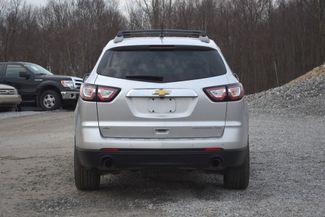 2015 Chevrolet Traverse LTZ Naugatuck, Connecticut 3