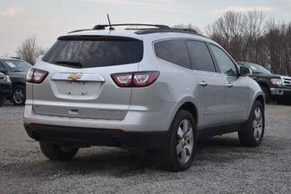 2015 Chevrolet Traverse LTZ Naugatuck, Connecticut 4
