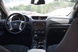2015 Chevrolet Traverse LT Naugatuck, Connecticut 18