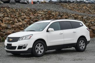 2015 Chevrolet Traverse LT Naugatuck, Connecticut