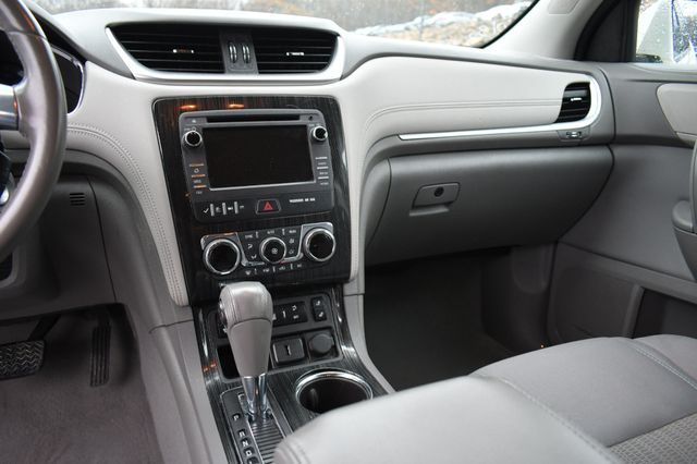 2015 Chevrolet Traverse LT Naugatuck, Connecticut 19
