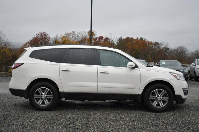 2015 Chevrolet Traverse LT Naugatuck, Connecticut 5